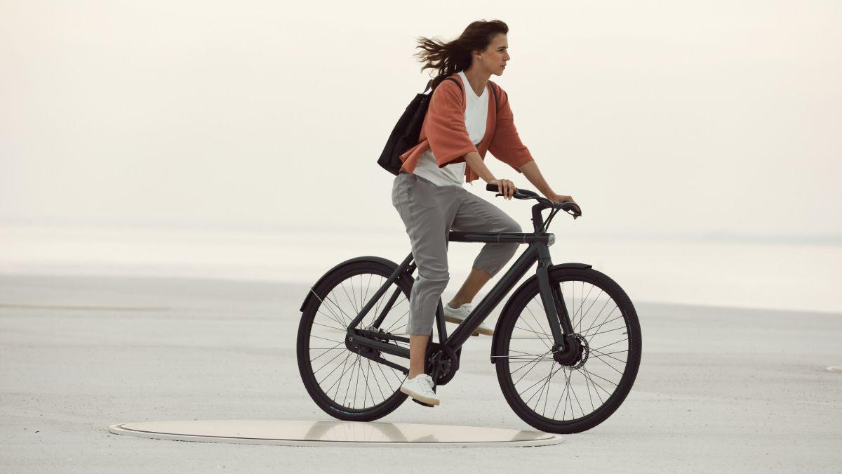 Investeer via crowdfunding in het Nederlandse fietsenmerk VanMoof