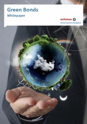 Achmea IM publiceert update van Green Bonds whitepaper