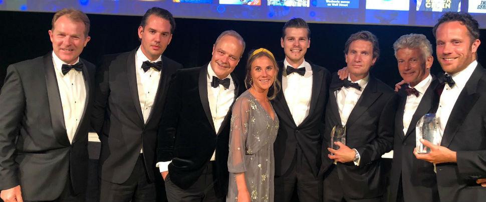 ABN AMRO wint Euromoney Awards voor onder andere 'Western Europe's Best Bank for Sustainable Finance'