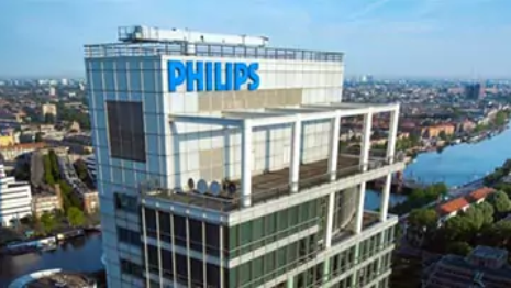 Philips couples sustainability performance to interest rate of its new EUR 1 billion Revolving Credit Facility