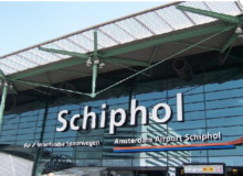 Royal Schiphol Group N.V. successfully signs EUR 400 million Sustainable Revolving Credit Facility