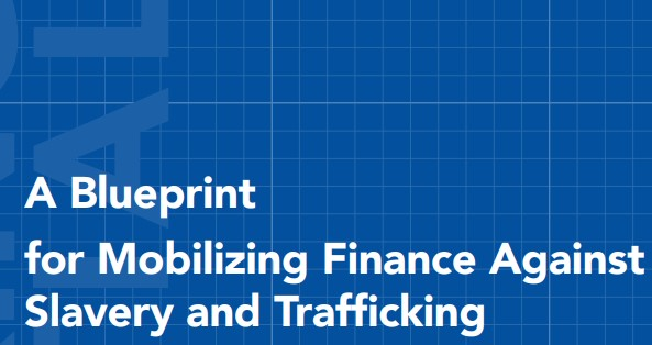Finance Sector Mobilizes Against Modern Slavery and Human Trafficking