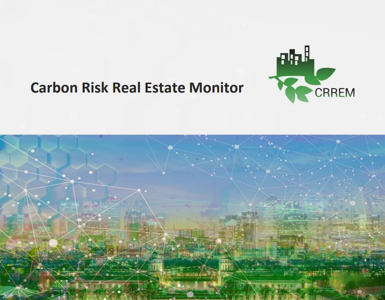 Investors fund new initiative to assess climate change transition risk in global real estate investment portfolios