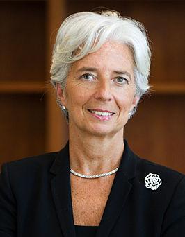 Lagarde belooft als ECB-voorzitter oog voor duurzaamheid