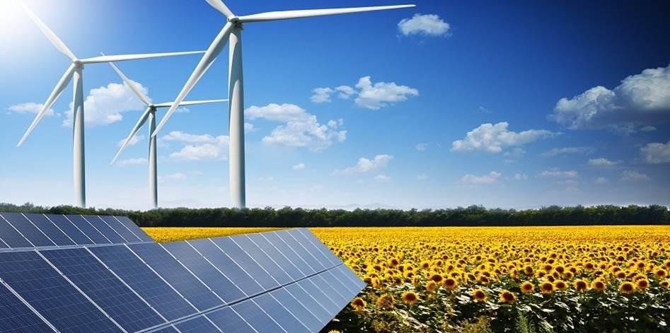 Schroders: Transitie naar duurzame energie versnelt door samenbundeling van drie factoren