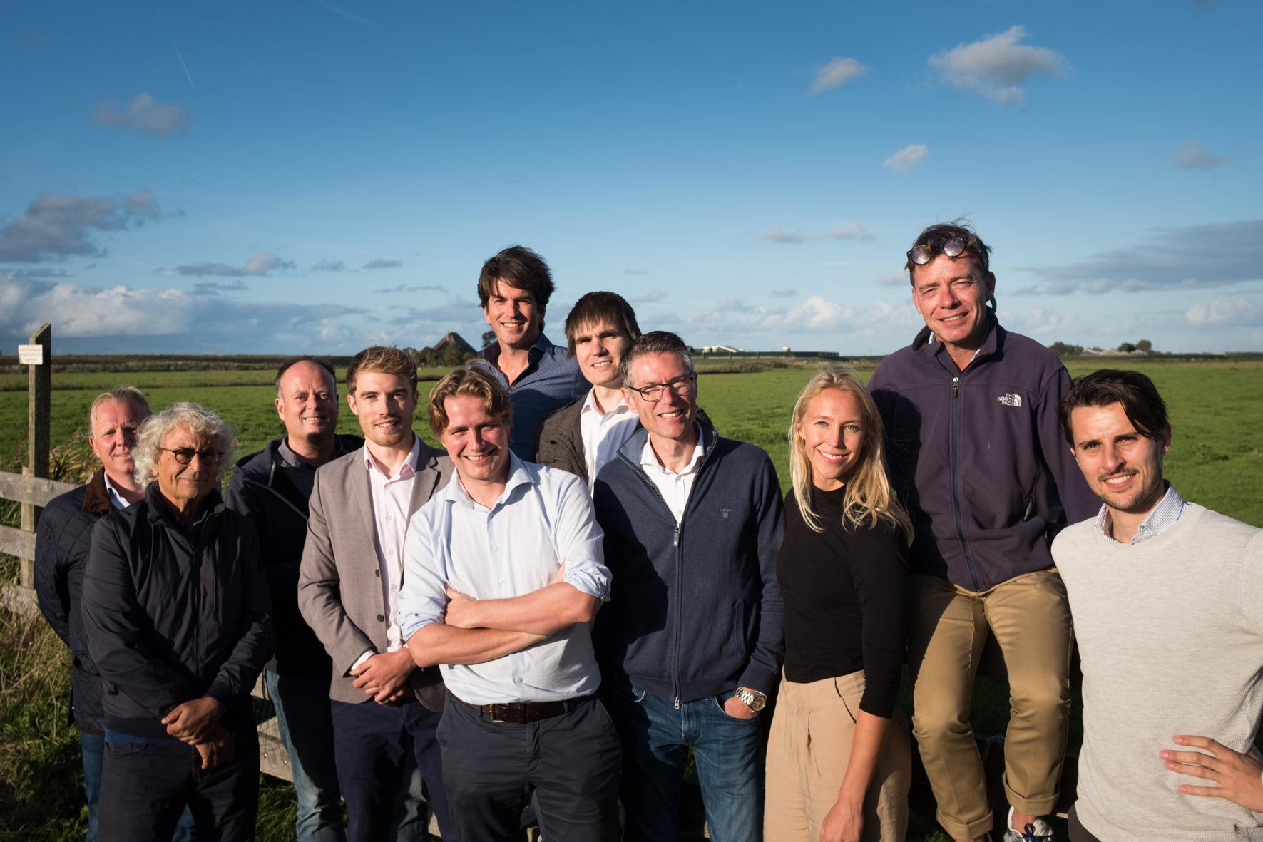Scale-up Sympower haalt €3 miljoen op om in Nederland en internationaal de energietransitie te versnellen