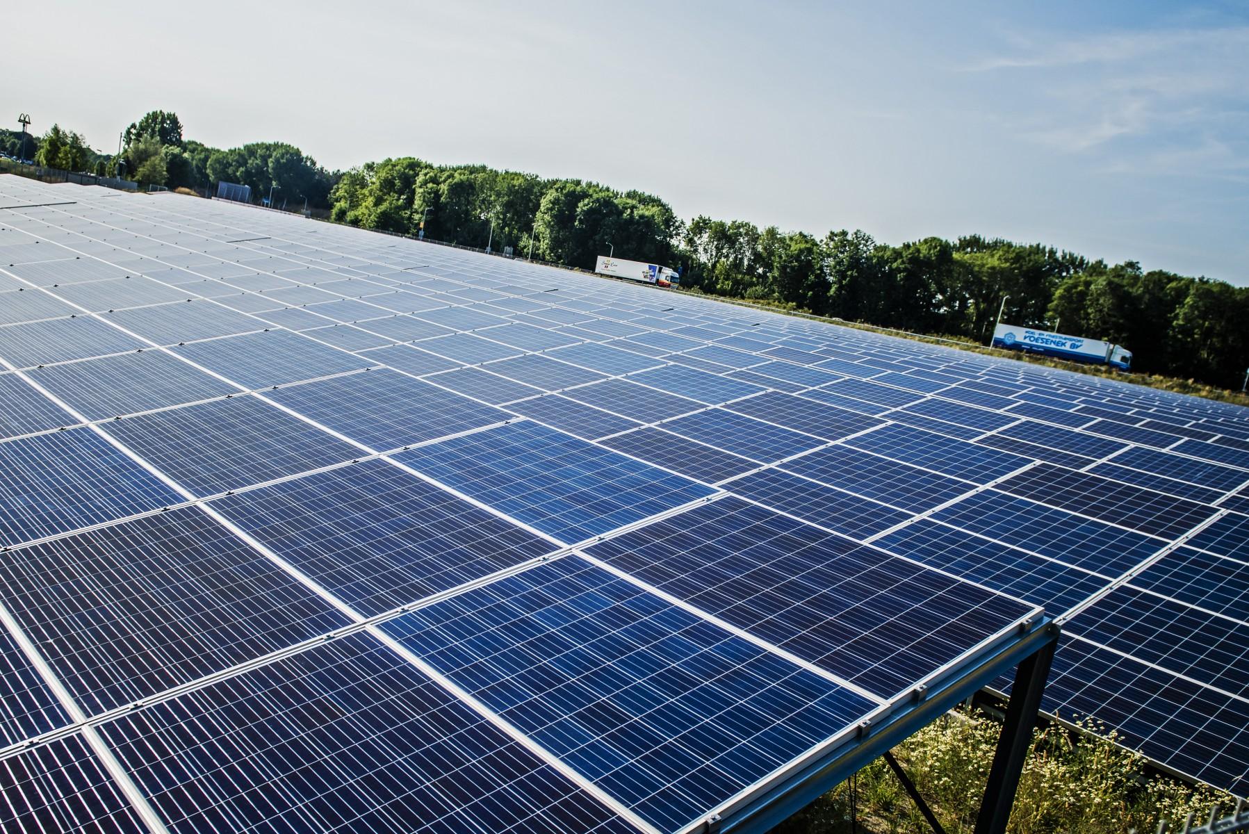 Achmea werkt in 2030 volledig klimaatneutraal