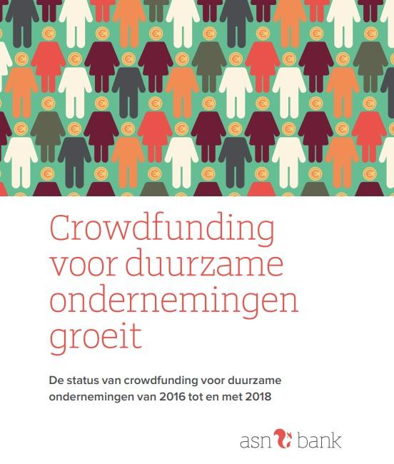 Opmars van crowdfunding voor duurzame projecten