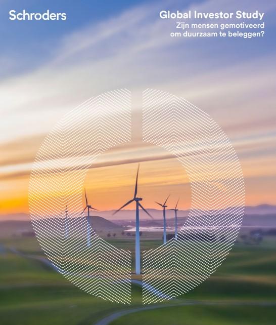 Nederlandse particuliere belegger relatief terughoudend over duurzaamheid in vergelijking met Europese beleggers