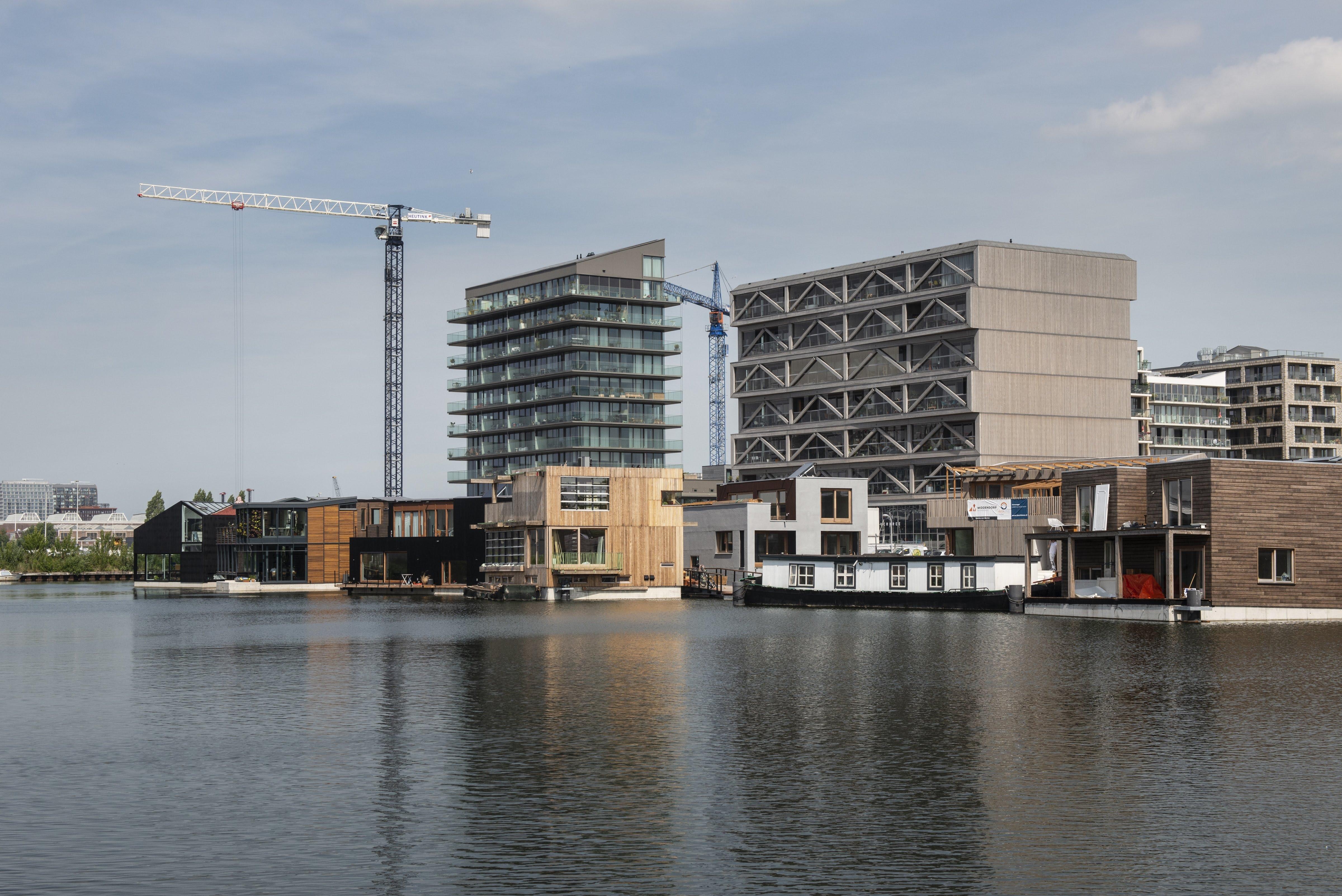 Klimaatbestendig wonen is voor meeste Nederlanders puzzel