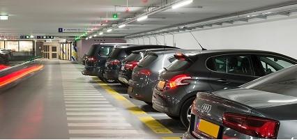 ABP investeert in slimme 'Smart City'-parkeeroplossingen