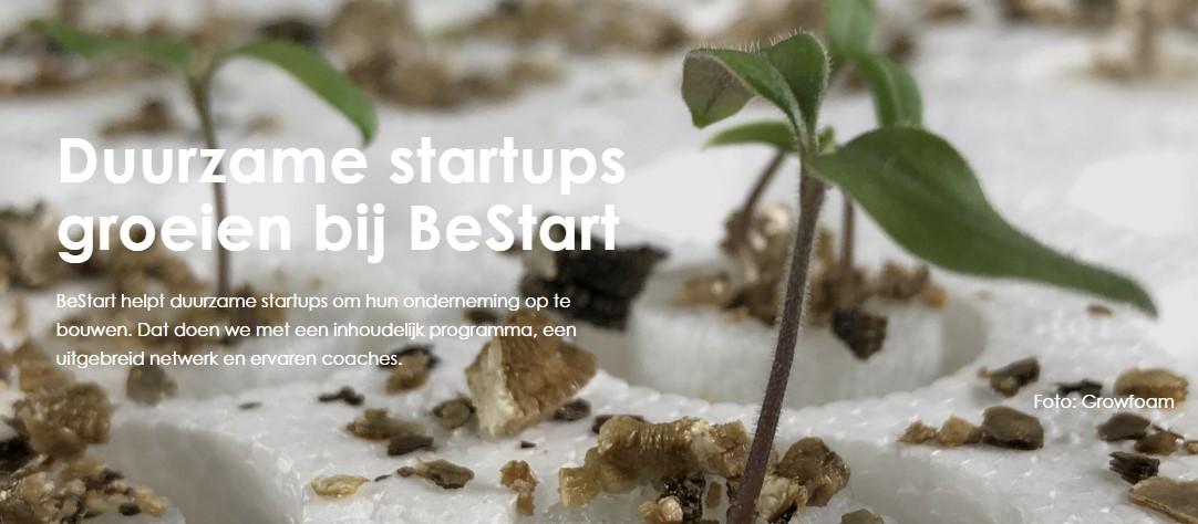 3 cleantech startups boeken succes in Noord-Nederland