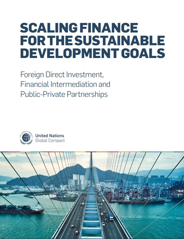 United Nations Global Compact issues new guidance for private sector to grow sustainability through investments in emerging and frontier markets