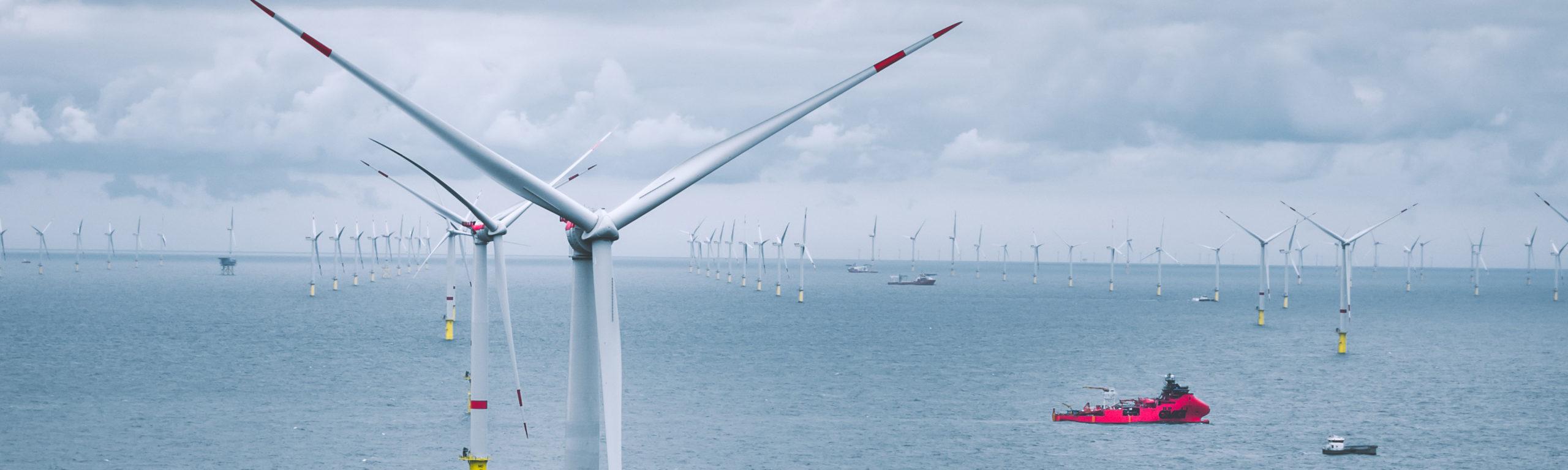 ABP investeert in megawindpark voor Duitse kust