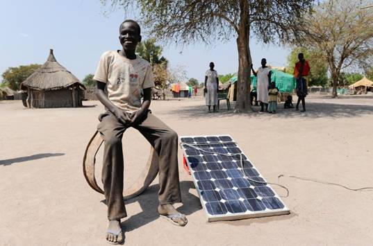 Shell Foundation and FMO Collaborate to Help Achieve Clean Energy Access in Sub-Saharan Africa