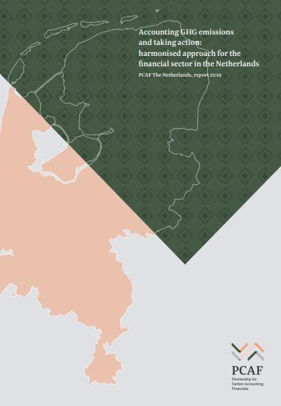 Steeds meer Nederlandse financiële instellingen omarmen CO2-meetmethode van PCAF