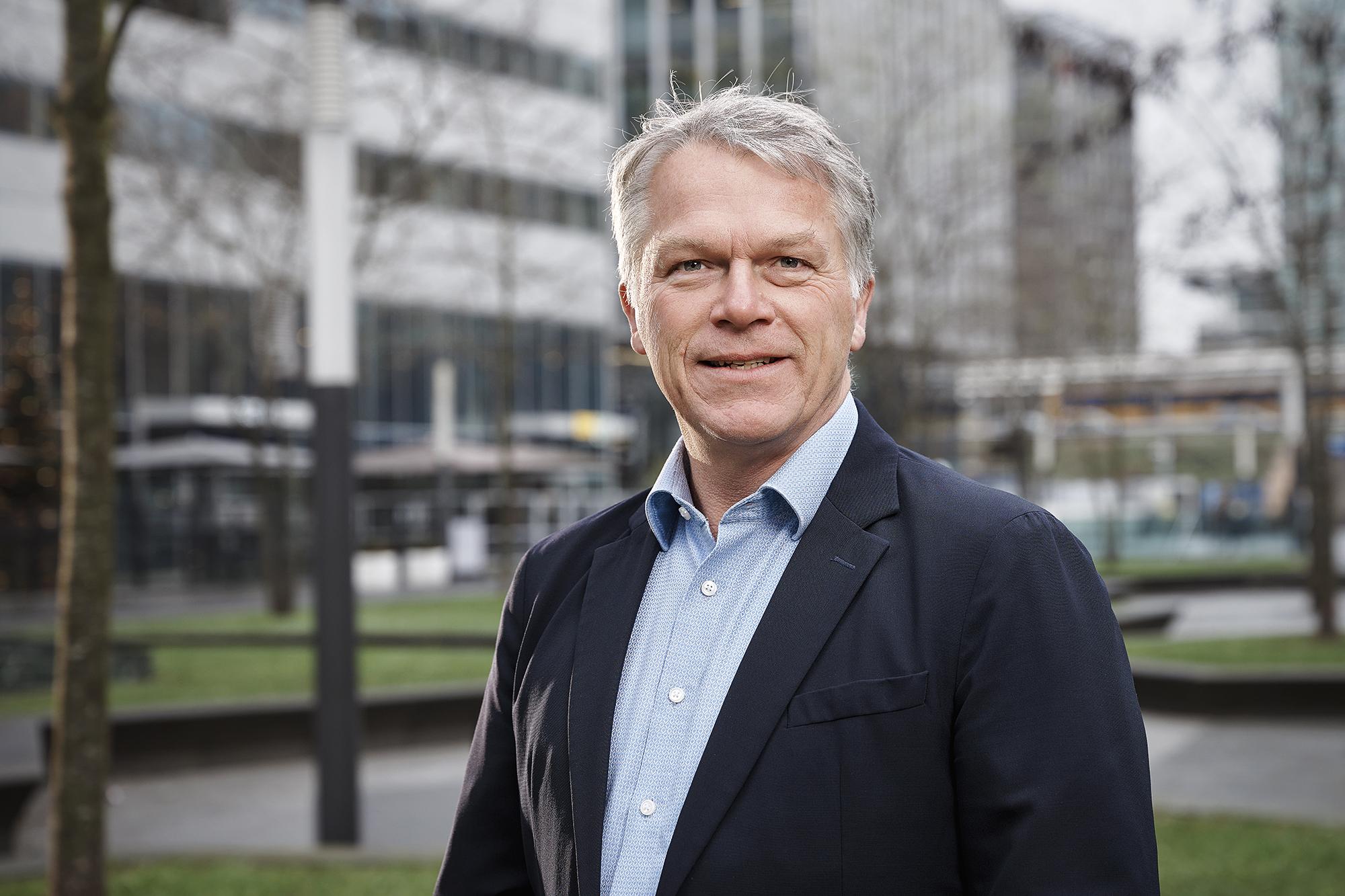 Invest-NL van start met financiering voor energietransitie en innovatieve scale-ups