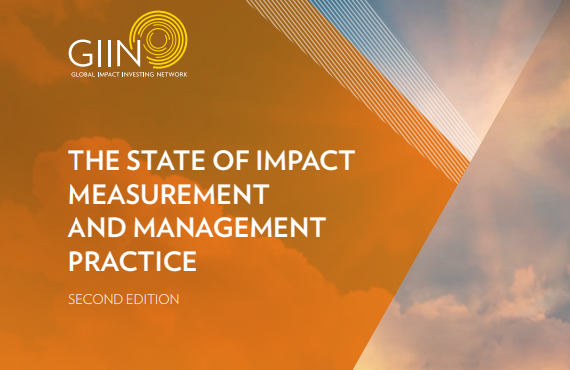 The State of Impact Measurement and Management Practice, Second Edition