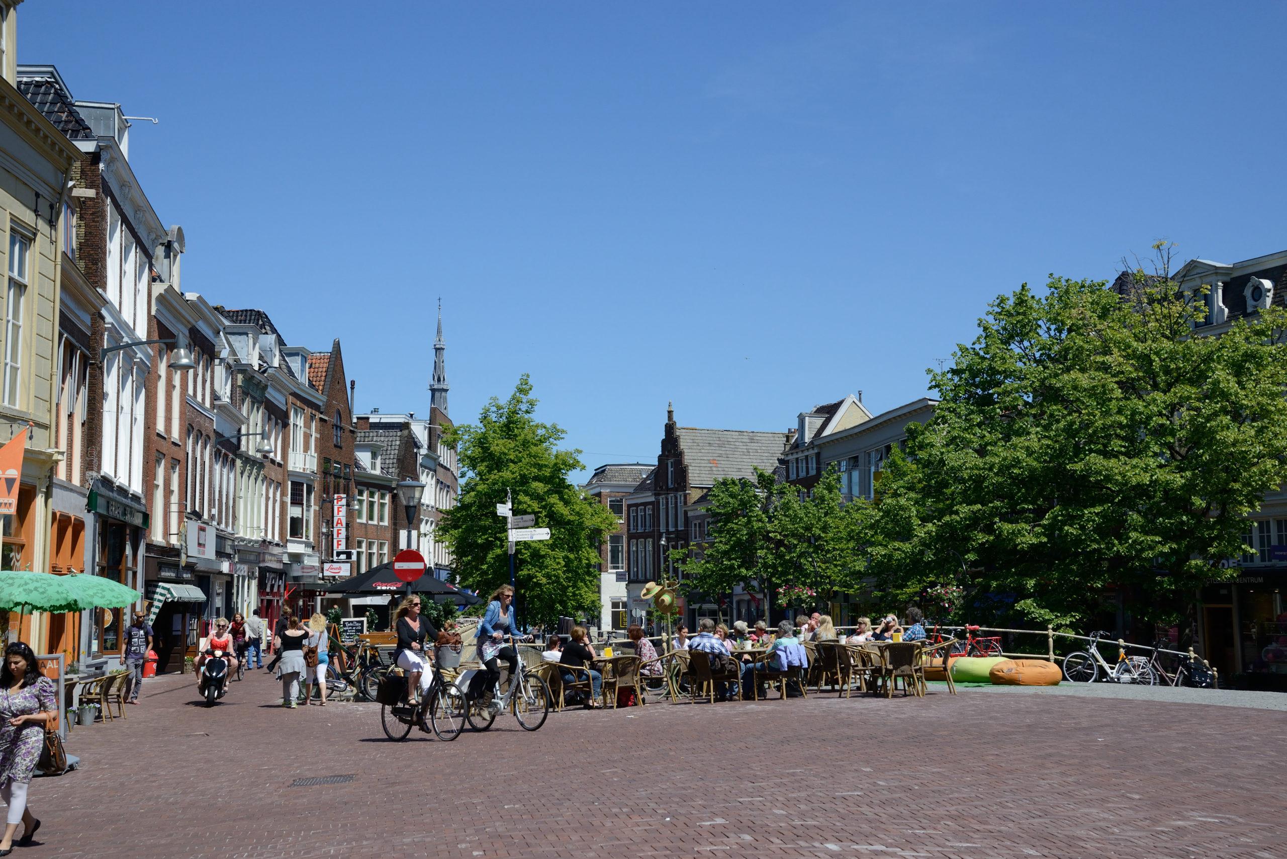 Ruim 8 ton voor ondernemers-vouchers duurzaamheid Provincie Friesland