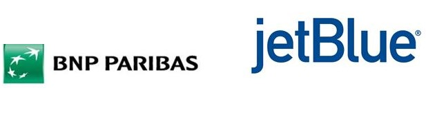 BNP Paribas and JetBlue Partner to Close First Sustainability-Linked RCF for the Airline Industry