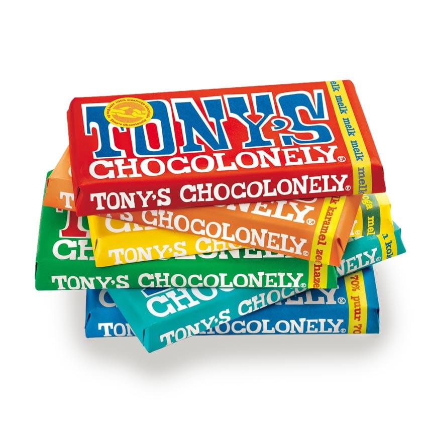 Tony's Chocolonely is 'n stap dichter bij slaafvrije chocolade-industrie door financiële support