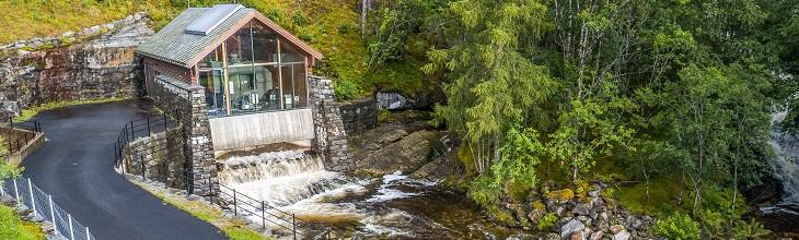 ABP vergroot belang in Noorse waterkrachtenergie