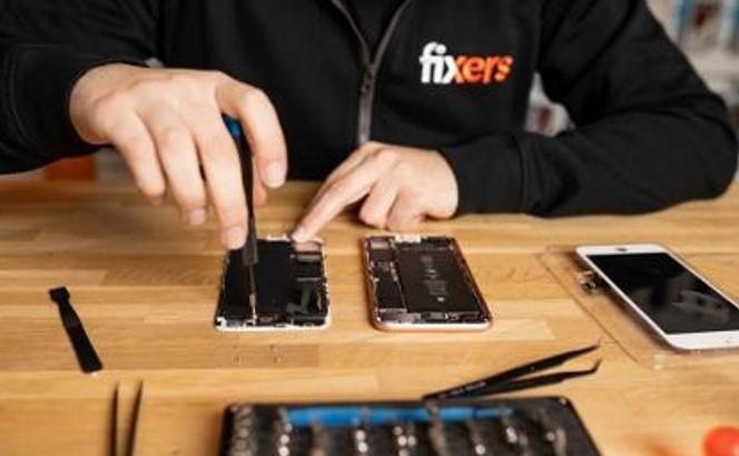 Rabo&Crowd brengt in samenwerking met Nxchange het snel groeiende mobiele reparatiebedrijf Fixers naar de beurs