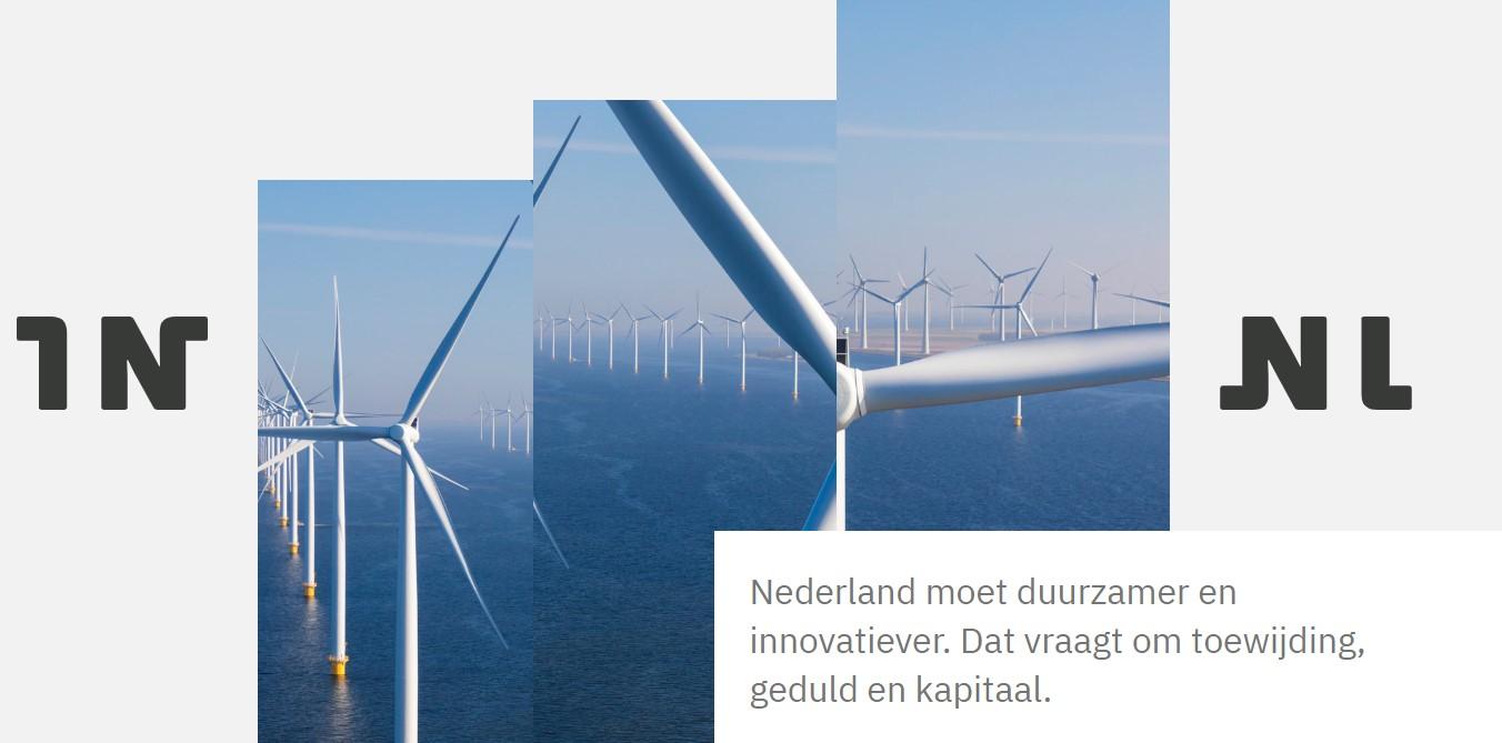Invest-NL heeft ruim 160 businessplannen in zeven weken ontvangen