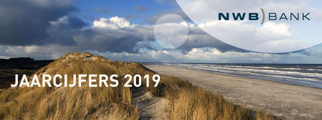 Jaarcijfers 2019 van NWB Bank: Eerste Nederlandse partij met meer dan € 10 miljard uitgegeven duurzame obligaties