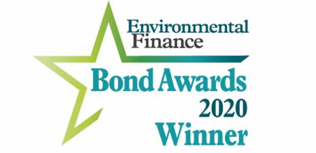 De Volksbank winner 'Green bond of the year' by a bank