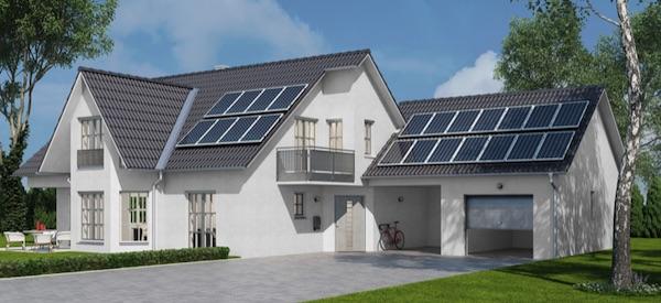 CBS publiceert CO2 emissies van Nederlandse particuliere hypotheekportefeuilles