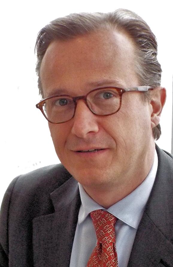 Julian Kramer benoemd als Head of Business Development & Investor Relations bij Triodos Investment Management