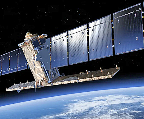 Multi-Million Euro Investment for Novel Dutch Satellite Technology Vandersat making agriculture worldwide more sustainable