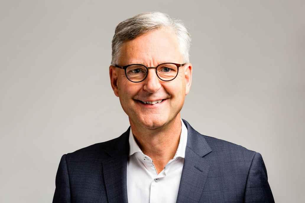 Algemeen directeur Matthijs Bierman van Triodos Bank vertrekt