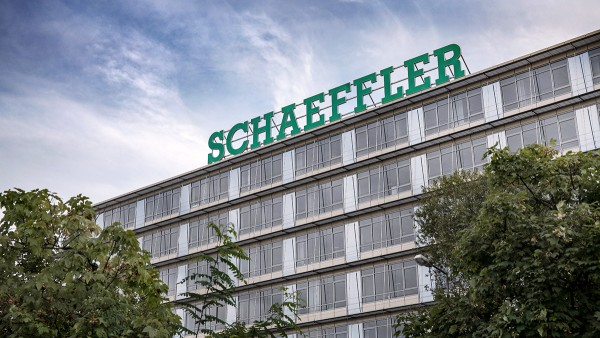 Schaeffler places 350 million euro green bonds
