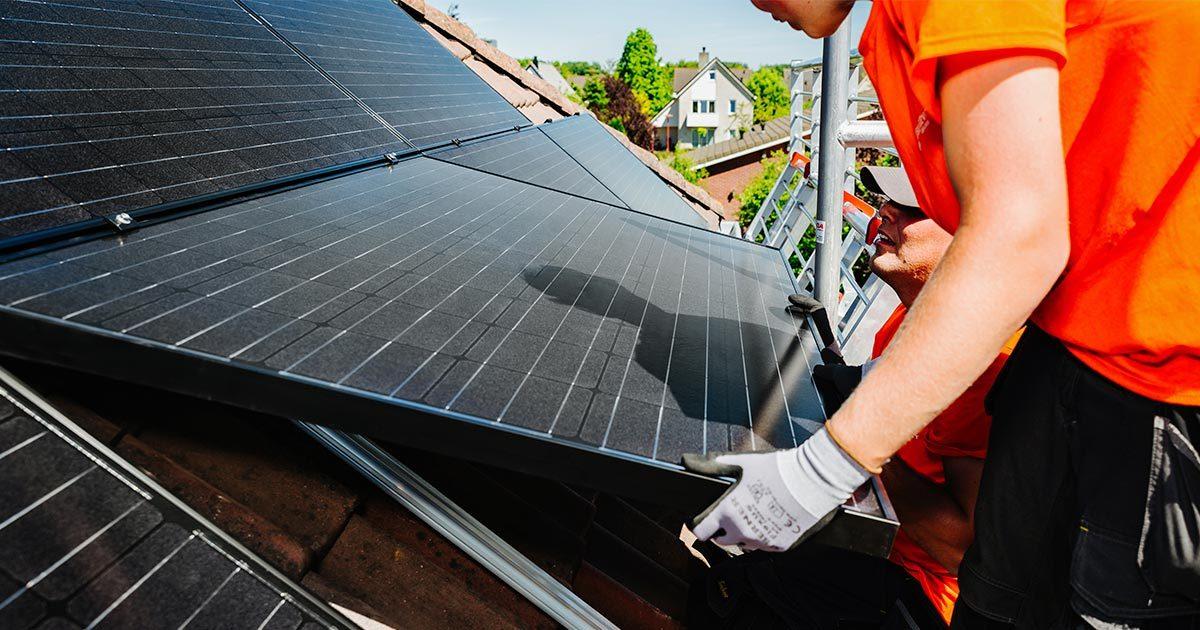 GAMMA en zonnepanelenleverancier Sungevity gaan gezamenlijk zonnepanelen en duurzame financieringen aanbieden
