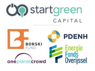 """Startgreen Capital ontvangt keurmerk """"Erkend MKB Financier"""""""