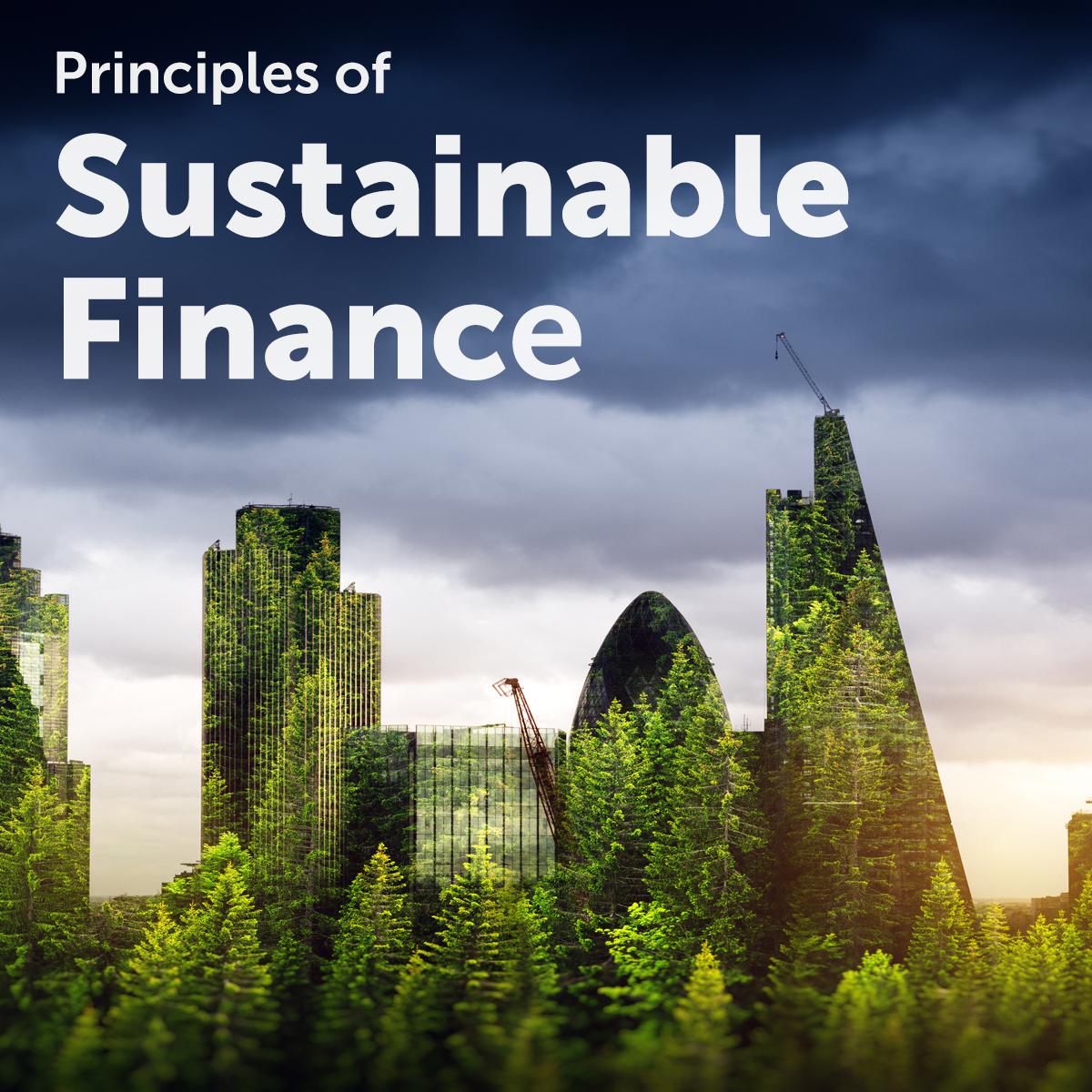 Financiële sector als aanjager voor duurzame economie in nieuwe MOOC