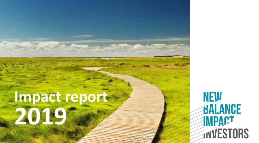 SHIFT Invest portfolio realiseert CO2-emissiereductie ter grootte van CO2-voetafdruk van Delft