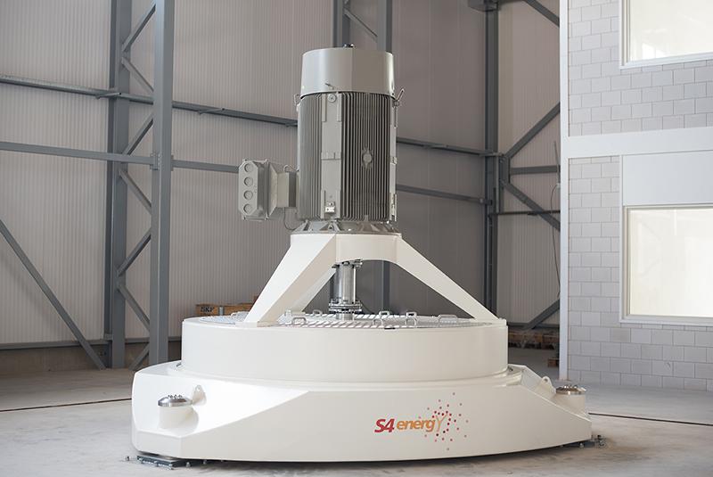 S4 GroNext bouwt in Eemshaven fabriek voor het verwerken van plasticafval
