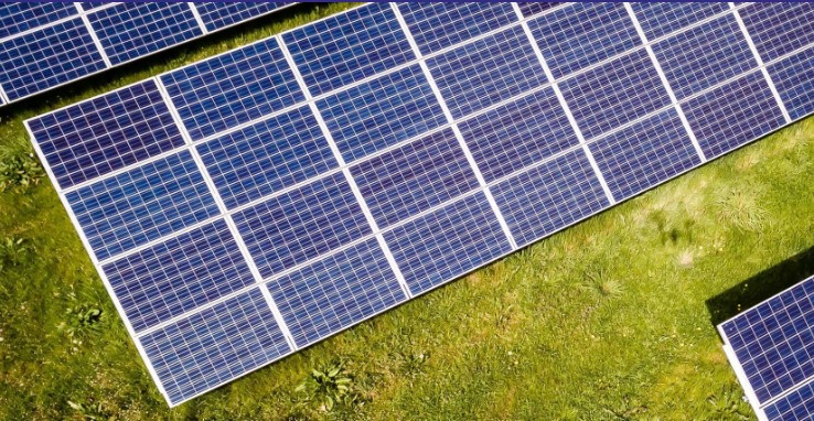 Triodos Renewables Europe Fund and Sunvest to build two large solar parks