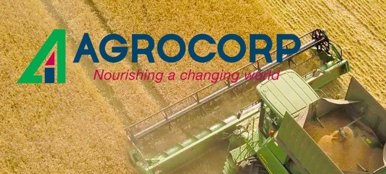 Agrocorp receives USD 50mln sustainable borrowing base facility from FMO and Rabobank