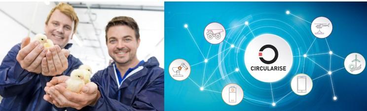 Subsidie voor twee duurzame innovatieve scale-ups uit EIC Accelerator Horizon 2020 programma