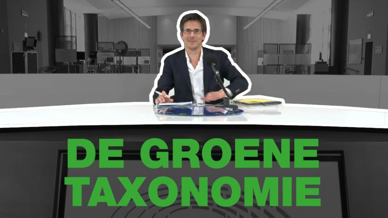 Europa zet met taxonomie standaard voor groen investeren