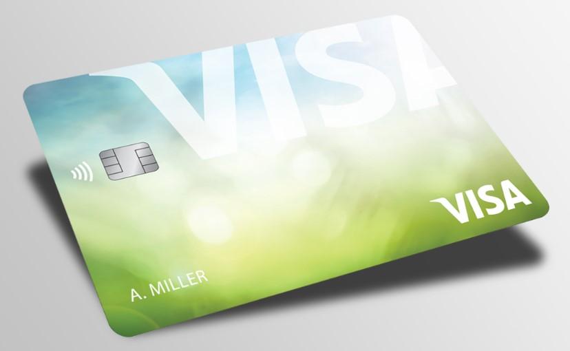 Visa breidt toewijding aan duurzaamheid uit door inaugurele uitgifte van $ 500 miljoen aan groene obligaties