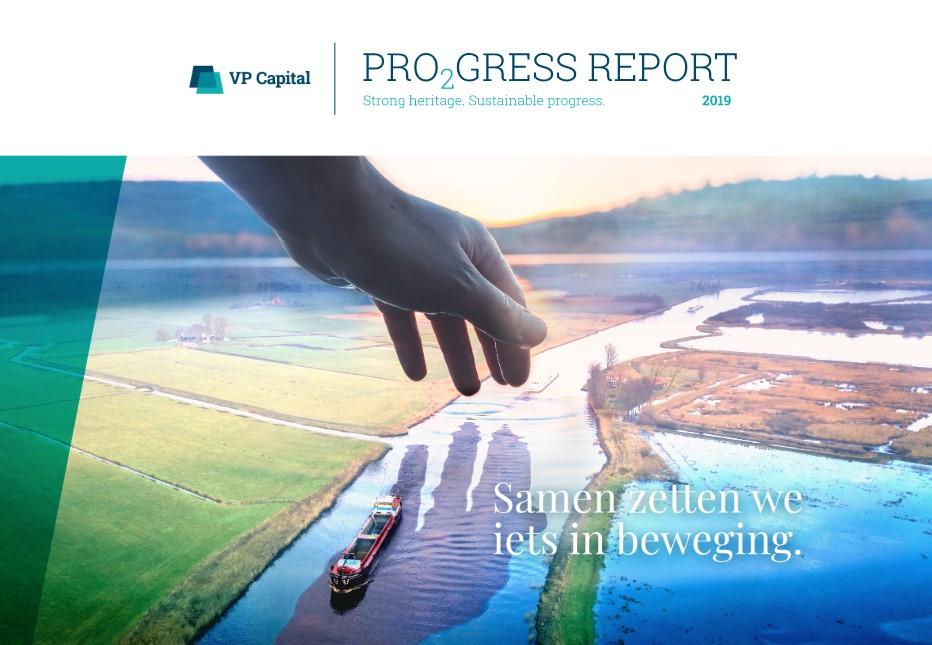 Familie van Puijenbroek publiceert als eerste investeerdersfamilie duurzaamheidsrapport over haar volledige vermogen