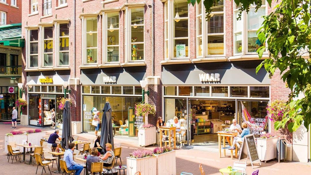 Duurzaam Fairtrade cadeaumerk WAAR Nederland gaat naar de NPEX-beurs met 7-jarige obligatielening