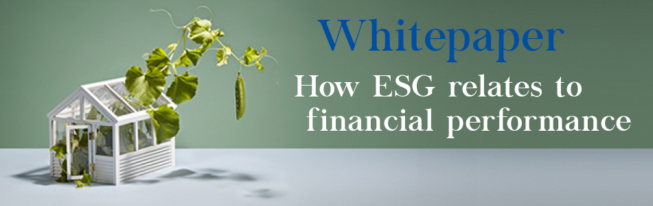 Kempen: How ESG relates to financial performance