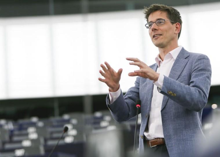 """GroenLinks: """"Financiering Europese Investeringsbank moet transparanter en groener"""""""