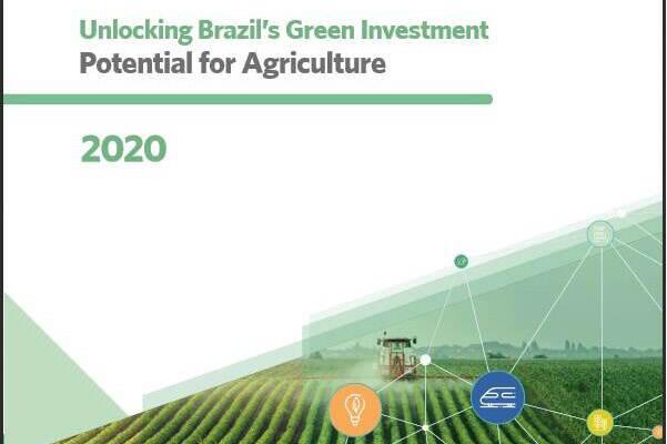 Groene Obligaties voor duurzame landbouw in Brazilië